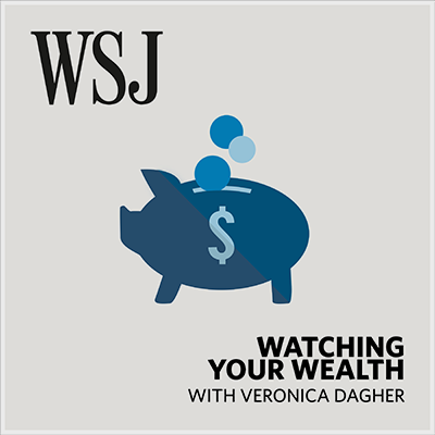 Watching Your Wealth Cover Image